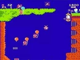 童年回忆 FC名作《猪小弟》将移植PS4/Switch