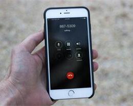 教你如何在 iOS 13 上设置自动挂断骚扰电话