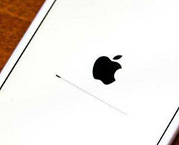 iPhone 刷机出现白苹果怎么办?