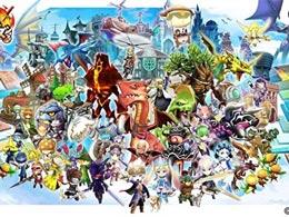 手机游戏新作《龙&殖民地》于日前公开最新PV
