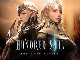 RPG手游《Hundred Soul》即将于夏季开启日服