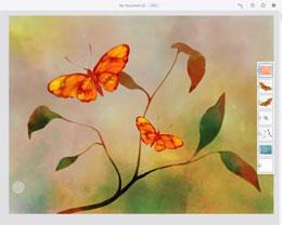 Adobe 将在 iPad 上推出全新的绘画应用:Adobe Fresco
