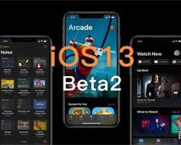 iOS 13 内测版 Beta2 不兼容应用及 Bug 汇总