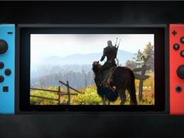 NS版《巫师3》毫无删减 CDPR对游戏品质十分自豪