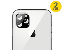 外设厂商已开始生产新 iPhone 专用镜头保护膜