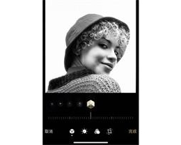 iOS 13 人像拍照新玩法:人像光效控制与高调单色光