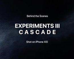 苹果发布 Shot on iPhone 广告「水世界」