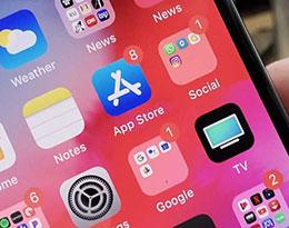 苹果 iPhone 应用审核机制:300 多人都在做这一件事