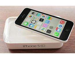 苹果公司曾有哪些失败的产品?iPhone 5c 上榜