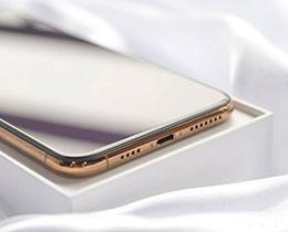 苹果发布新实验视频:感受 iPhone XS 拍摄的流水影像