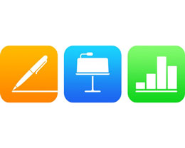 iOS 与 Mac 版 iWork 办公套件再获更新