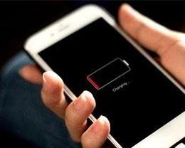 快充对iPhone手机有影响吗?