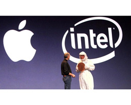苹果或将为 Mac自行研发处理器,告别英特尔