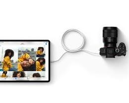 iOS 13 beta 3 曝光的新功能:iOS 设备间通过线缆传输数据用处有多大?