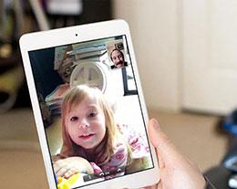 iOS 13 新功能:改善 FaceTime 视频通话