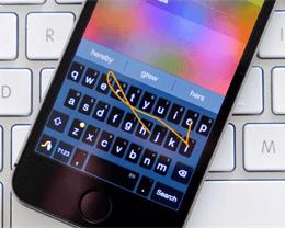 iOS 13 新功能:滑动输入到底是鸡肋还是效率利器?