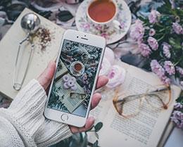 分享 iPhone 拍摄照片的三个小技巧