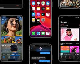 苹果发布 iOS 13 beta 3 修正版:已支持 iPhone 7/7 Plus