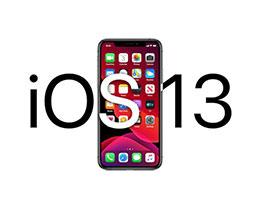 iOS13 beta3重新推送,新增iPhone7/7P系列支持