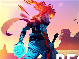 最强动作roguelike《死亡细胞》IOS版发售日确认!