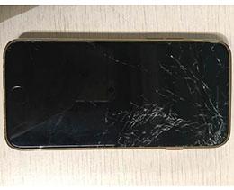 iPhone 屏幕摔坏了可以只更换外屏吗?