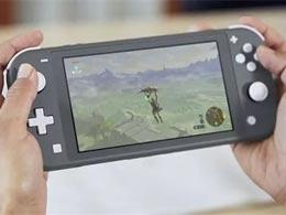 为什么说Nintendo Switch Lite的推出是一种必然