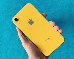 """iPhone XR 经常出现""""已停用""""的问题怎么办?"""