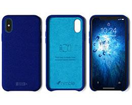 别致的 iPhone 保护壳:从海洋回收垃圾中提取制作