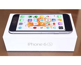 苹果在印度停售四款低端 iPhone,新入门机为 iPhone 6s