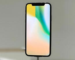 如何判断iPhone手机碎的是外屏还是内屏?