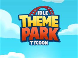 盖个游乐园,双倍收你钱的《Theme Park》试玩!
