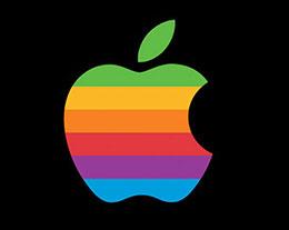 苹果复古六色 Logo 或最快在今年回归