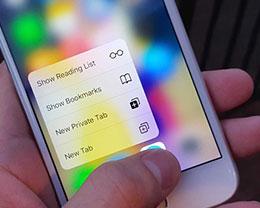 苹果为什么要取消3D Touch?3D Touch不好吗?