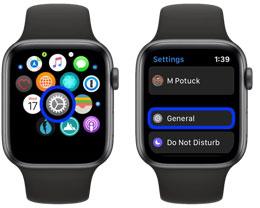 watchOS 6:如何直接在 Apple Watch 上 OTA 更新系统?