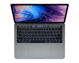 新款 MacBook Pro 处理器揭秘:苹果定制的降频版 i5-8257U