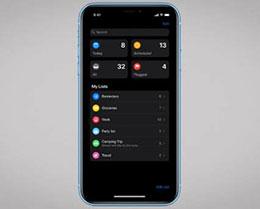 iOS 13 打字出现蓝色方框是什么情况?