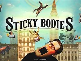 要吃人啦! 《Sticky Bodies》现已双平台上架