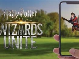 《哈利波特:巫师联盟》全球营收超1200万美元
