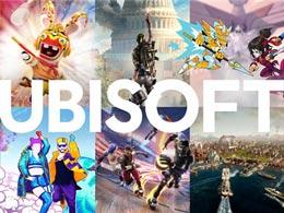 来Chinajoy 2019育碧展台畅享游戏世界