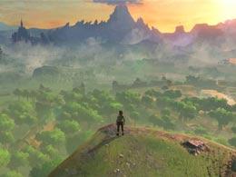 开放世界:系统驱动型的游戏
