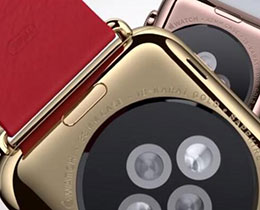 Apple Watch 历史:曾因材质问题返工,金表销量惨淡