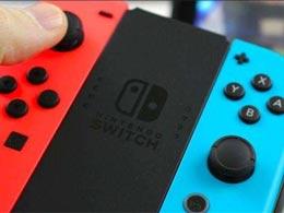 任天堂发布官方公告 回应手柄摇杆漂移法律诉讼