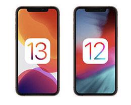 iOS 13 测试版如何更新至 iOS 12.4?