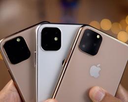 iPhone 11 最全揭秘:全新振动马达模块、相机支持智能边框