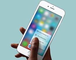 苹果要在新机上砍掉3D Touch,以后该怎么用?
