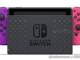 《迪士尼消消乐 祭典》主题限定Switch主机公布