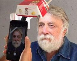 如何用 iPhone 拍出专业级肖像照片?