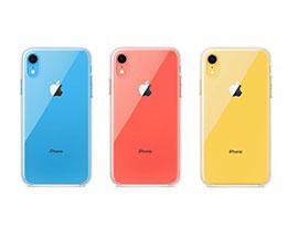 苹果销量王 iPhone 6 停产后,iPhone XR 或能继任此位