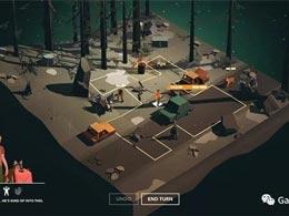 独立游戏开发新风向:低多边形风格