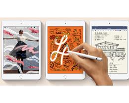 Apple 官方公众号发文称赞 iPad mini 游戏性能极其强大